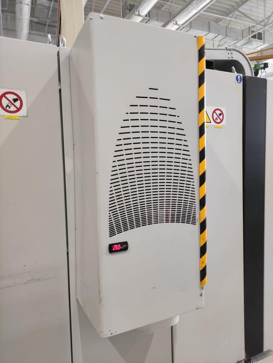 Холодильное оборудование для электрических шкафов